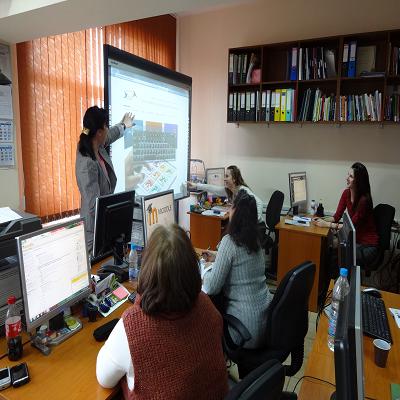 Педагогически дизайн на електронно обучение